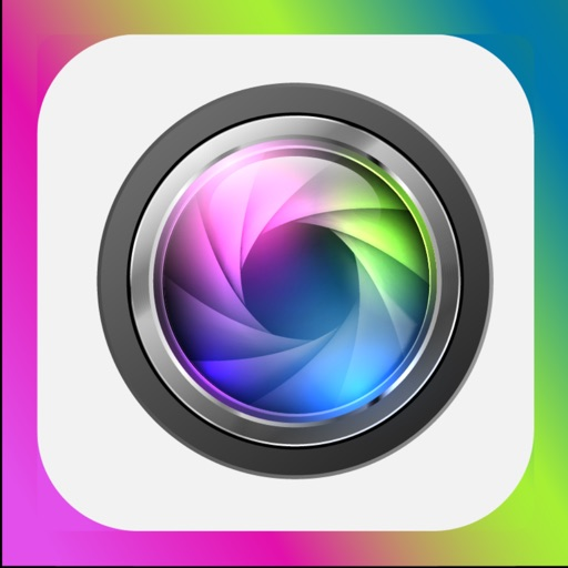 Picy: Easy Photo Editor Studio icon