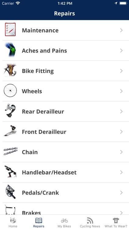 Bike Repair screenshot-4