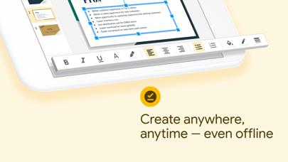 Google Slides Screenshot