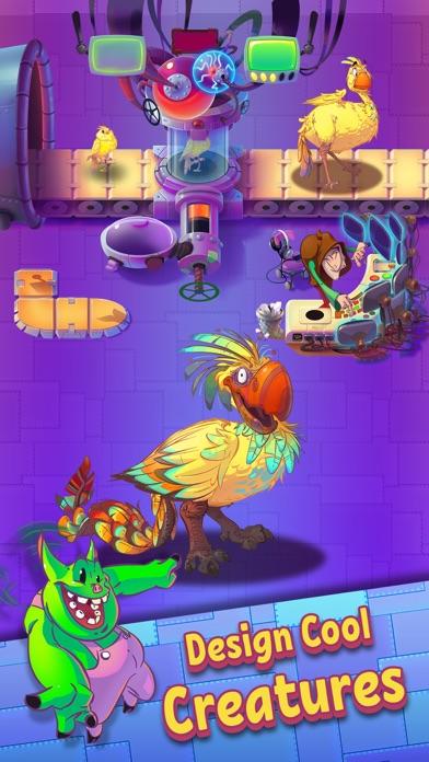Idle Monster Factory screenshot 3