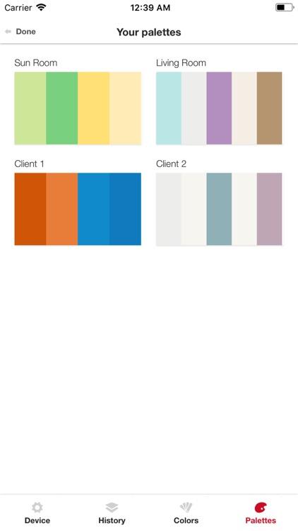 Datacolor ColorReader screenshot-3