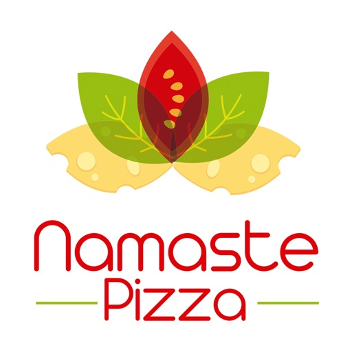Namaste Pizza icon
