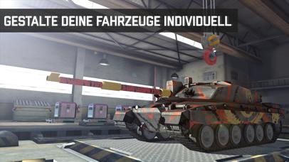 Herunterladen Massive Warfare: Panzer Spiele für Pc