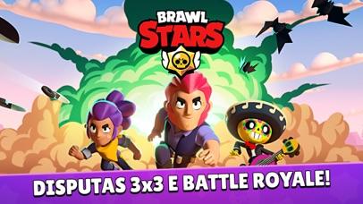 Baixar Brawl Stars para Android