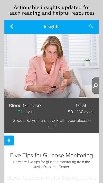 Wellocity Health screenshot-4
