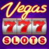 Slots of Vegas - 拉斯维加斯赌场角子老虎机