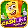 Slots-Cash Link Slot Machines!