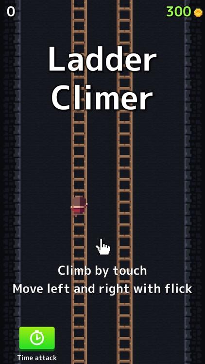 Ladder Climer screenshot-0