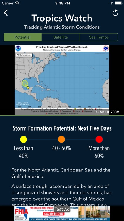 Max Tracker Hurricane WPLG screenshot-1