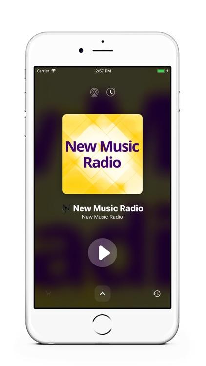 JAM FM screenshot-5
