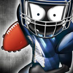 Ícone do app Stickman Football