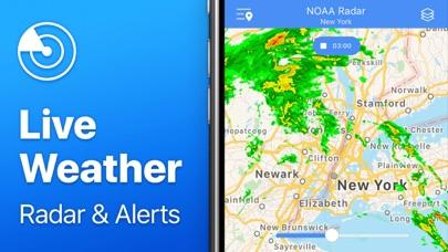 Weather Radar NOAA⁺ på PC