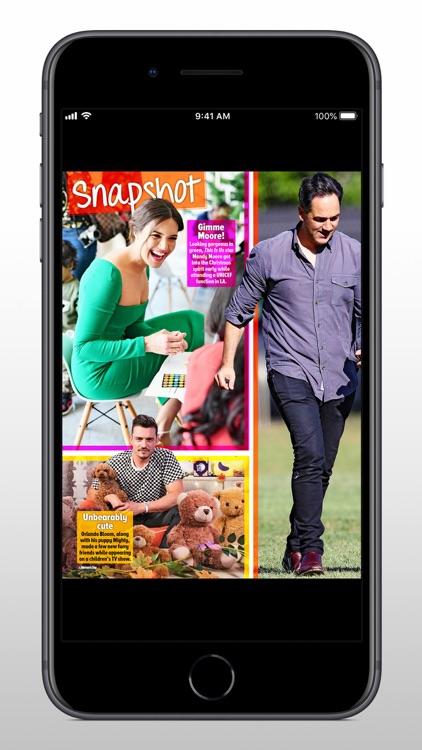Woman's Day Magazine Australia screenshot-3