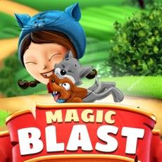 Activities of Magic Blast Arena