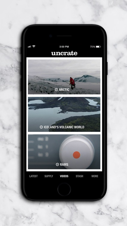 Uncrate screenshot-2