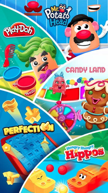 Budge World - Kids Games & Fun screenshot-8