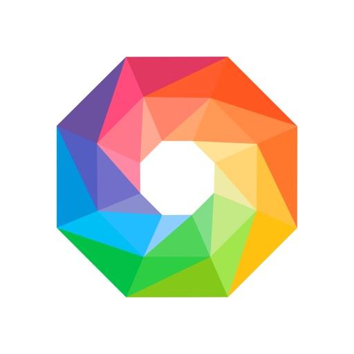 Baixar Editor de Fotos - Effectshop para iOS