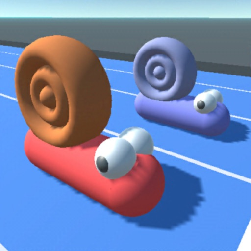 Snailing 3D