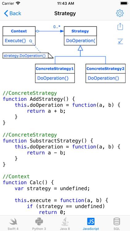 Code samples [HD] screenshot-4
