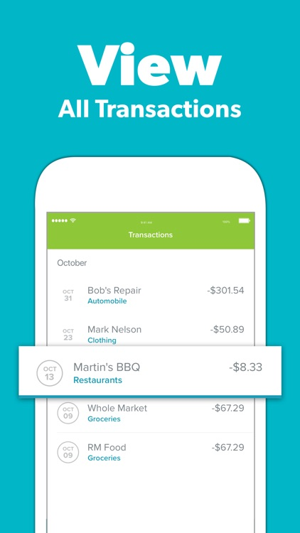 EveryDollar Easy Budgeting App screenshot-5