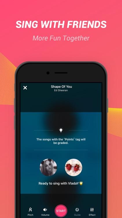 StarMaker-Sing Karaoke Songs screenshot-4