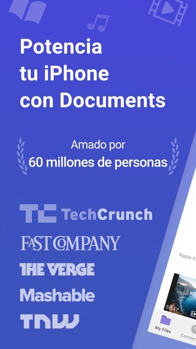 Descargar Documents de Readdle para Android