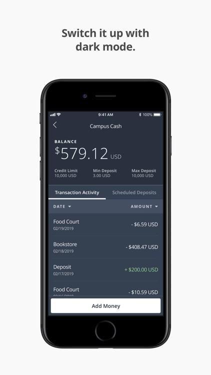 Transact eAccounts screenshot-3