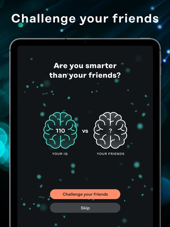 Memorado Brain Training for Memory & Mindfulness screenshot