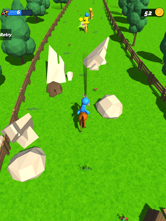 Archer Warrior screenshot 12