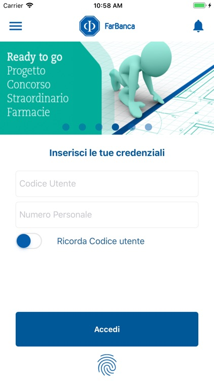 FarBancaWeb screenshot-0