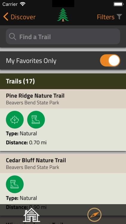 OK State Parks Official Guide screenshot-7