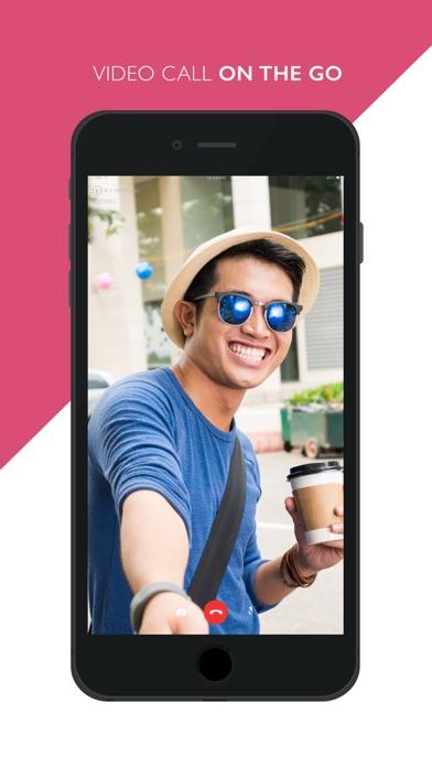 HiU - Messenger screenshot two