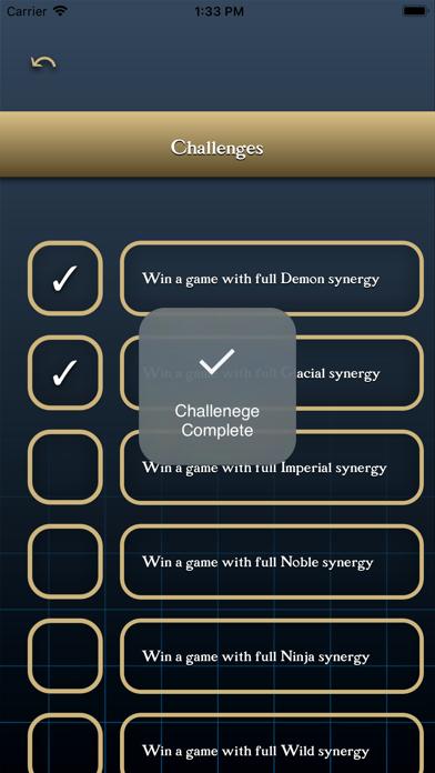 Cheats for TFT screenshot 5