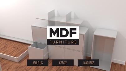 点击获取MDF Furniture (Trial)