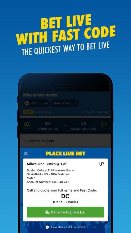 Sportsbet - Online Betting screenshot-9
