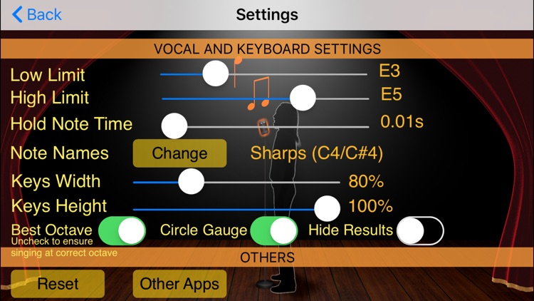 Voice Training - Learn to Sing screenshot-4