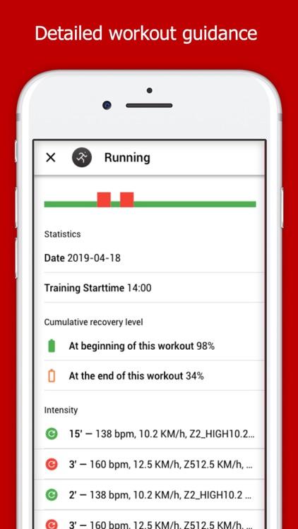 Plan2PEAK : Training Plan screenshot-7
