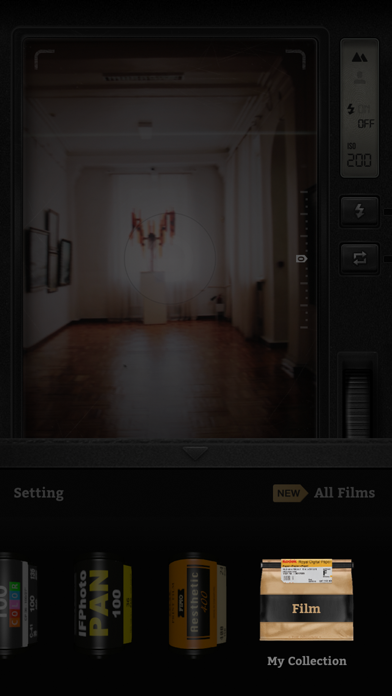 download FIMO - Analog Camera for PC