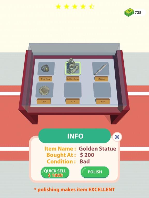 Pawn Shop Master screenshot 16