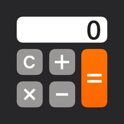 Calculator ٞ Apple Watch App