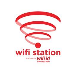 MyWifiStation