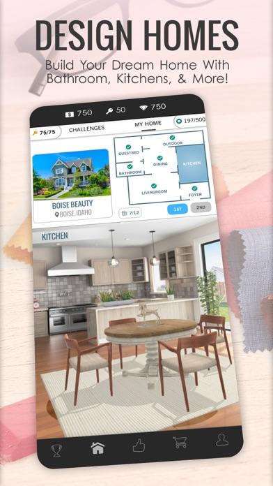 Design Home App Reviews - User Reviews of Design Home