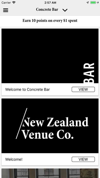 New Zealand Venue Co 2