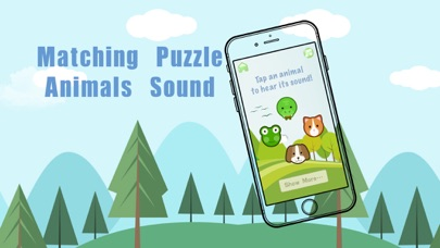 Match Animals Sound screenshot 2