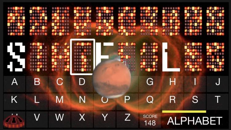 Curfuffles - Word Puzzle Game screenshot-0