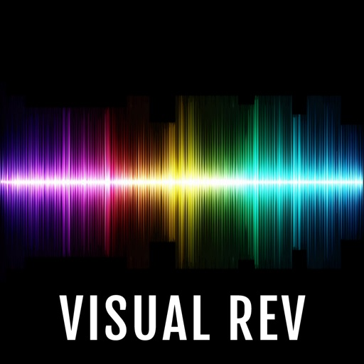 Visual Reverb AUv3 Plugin