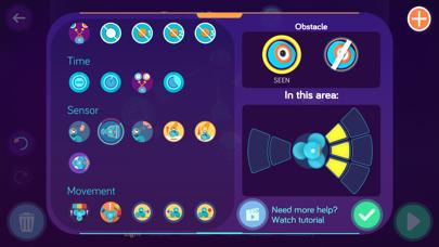 Wonder for Dash and Dot Robotsのおすすめ画像5
