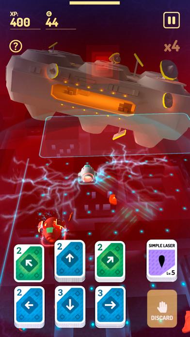 Shell Shocked screenshot 10