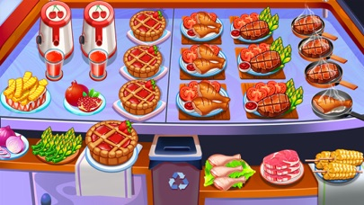 Cooking Empire 2020 in Kitchen screenshot 1