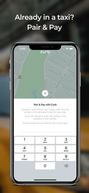 Curb - The Taxi App on the App Store